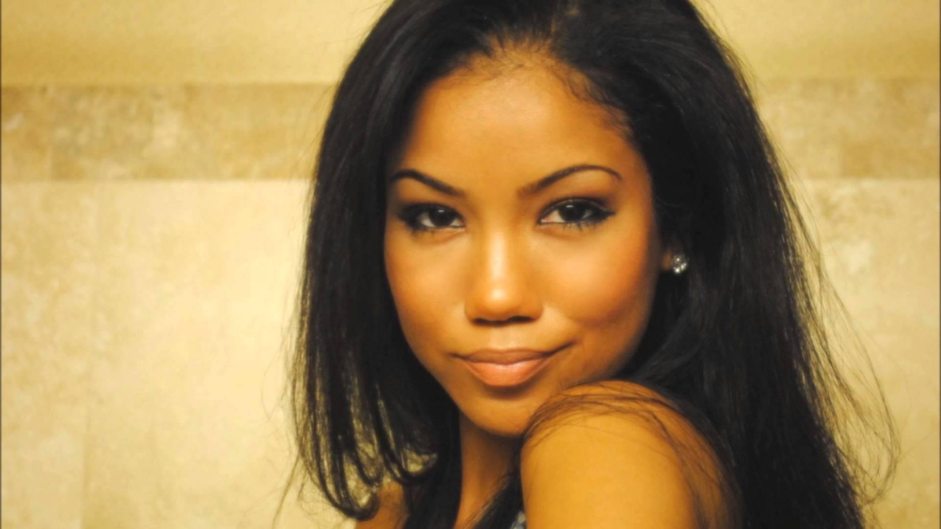 Singer-songwriter Jhené Aiko - age: 29