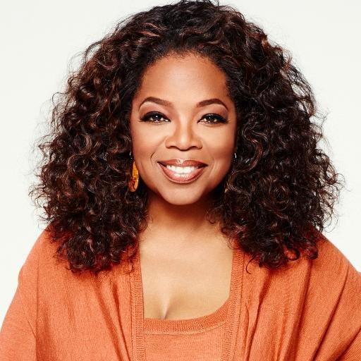 TV Show Host Orpah Winfrey - age: 66