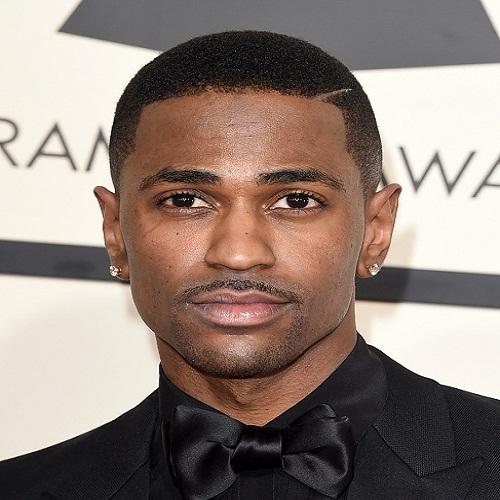 Singer Big Sean - age: 32