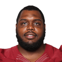 American football player Chris Baker - age: 29