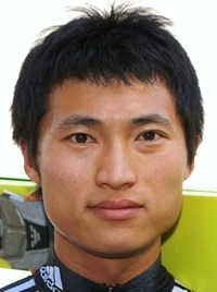 Ski jumper Choi Heung-chul - age: 36