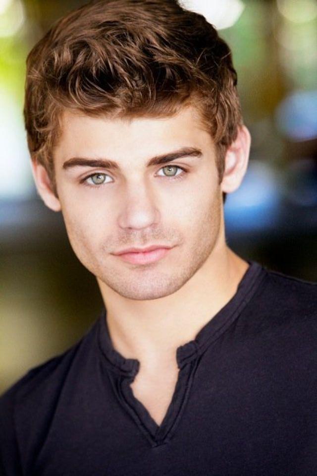 Actor Garrett Clayton - age: 26