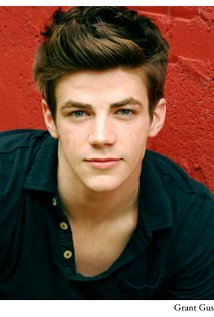 Actor Grant Gustin - age: 27
