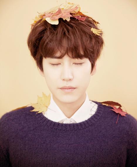 Singer Kyuhyun - age: 29
