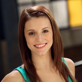 Dancer Jennifer Pappas - age: 29