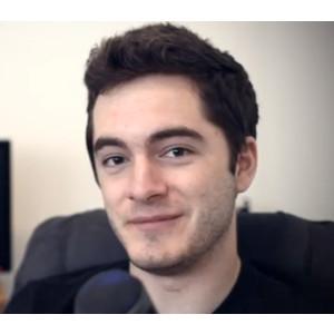 Youtuber Jordan Maron - age: 29