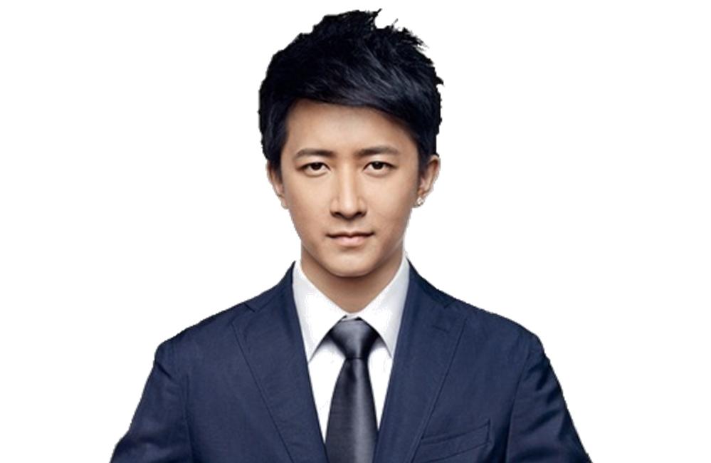 Singer Han Geng - age: 37