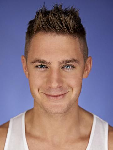 Reality Star Scott Timlin - age: 29