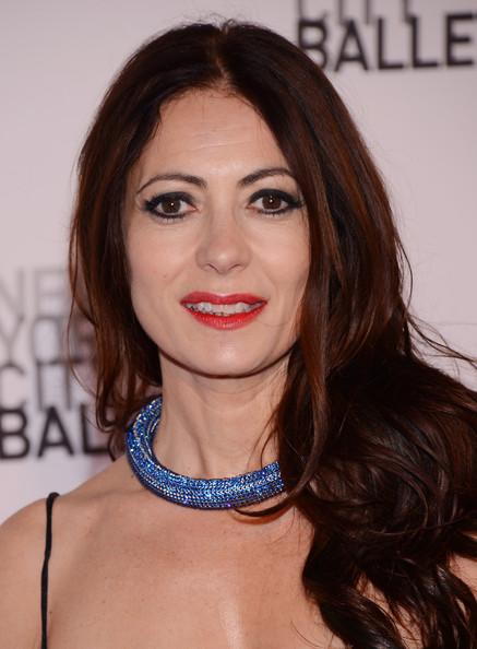Fashion Designer Catherine Malandrino - age: 54