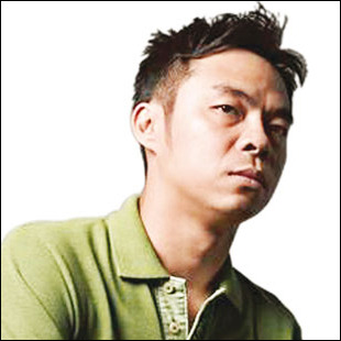 Singer Chito Miranda  - age: 44
