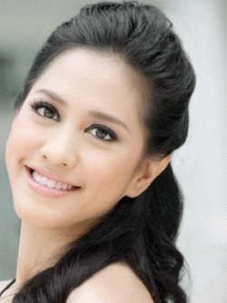 Miss Indonesia Asyifa Latief - age: 32