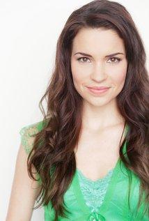 TV Actress Mandy Musgrave - age: 35