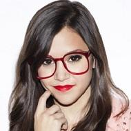 Singer Nicole Megan - age: 23