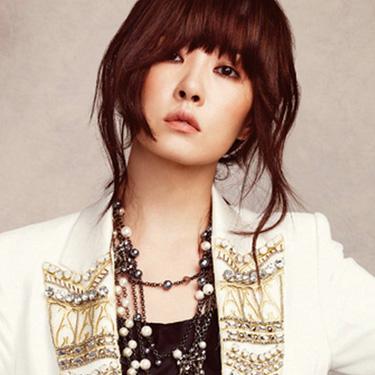 Actress Seon-a Kim - age: 45