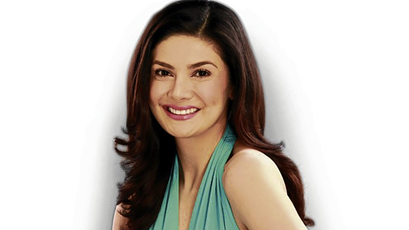 Television personality Charlene Gonzales - age: 43