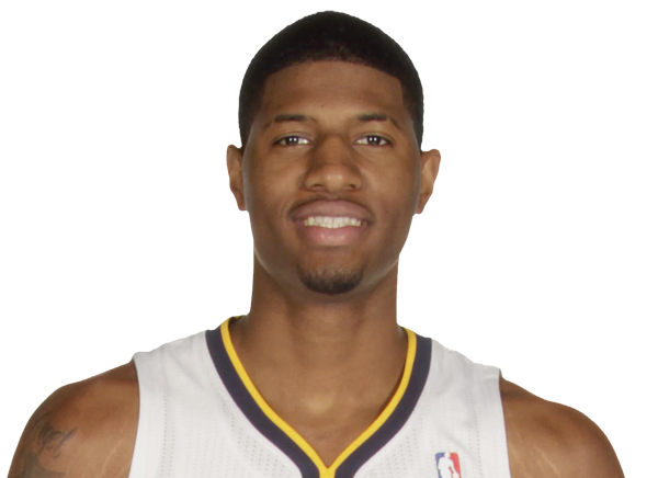 Basketball Player Paul George - age: 27
