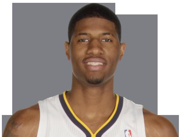 Basketball Player Paul George - age: 31