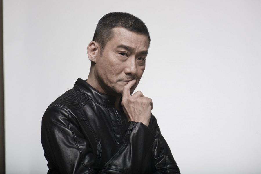 Actor Tony Leung - age: 62