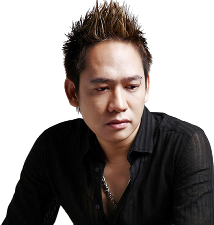 Singer-songwriter Duy Manh - age: 46
