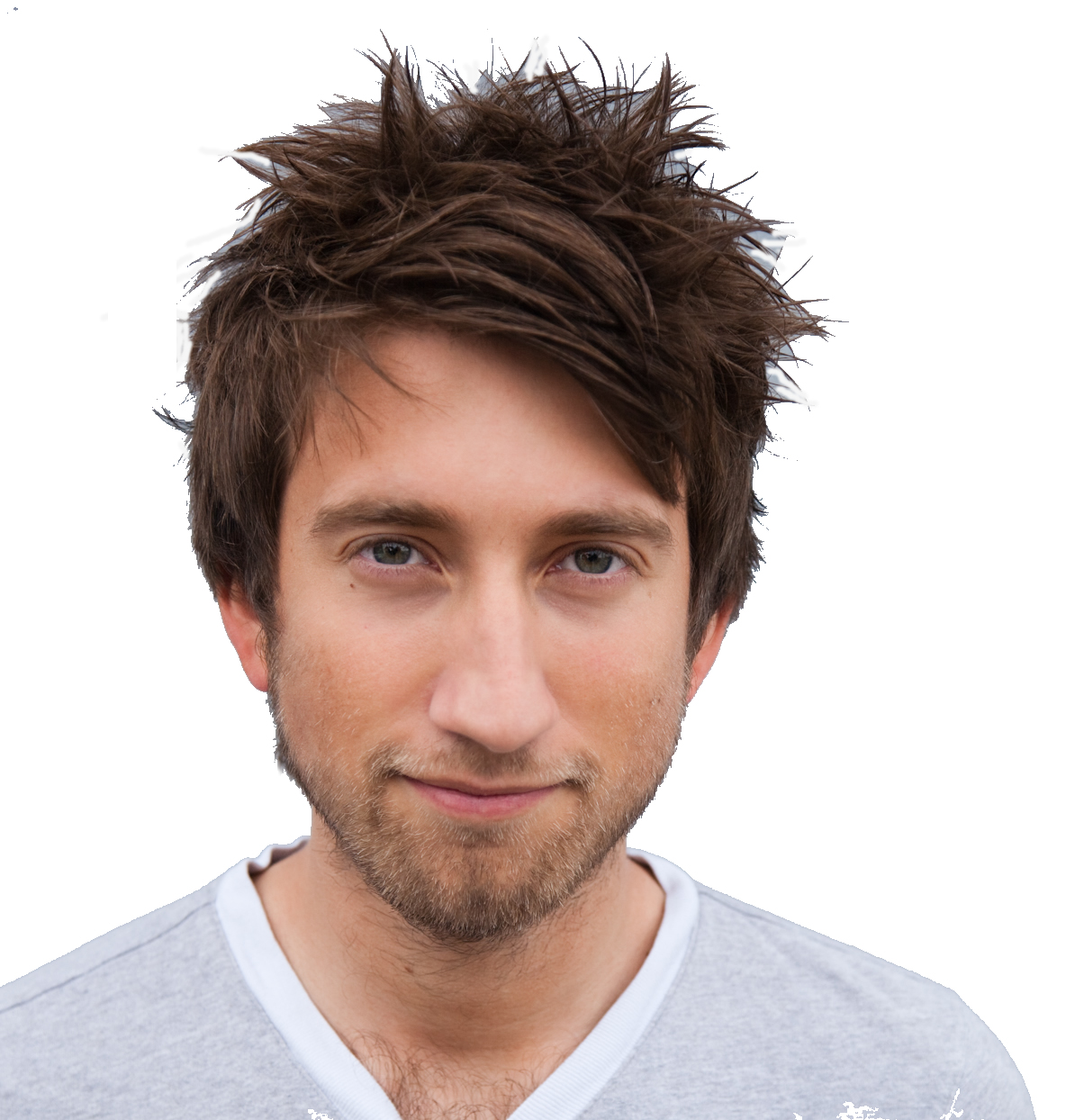 Web Video Star Gavin Free - age: 32