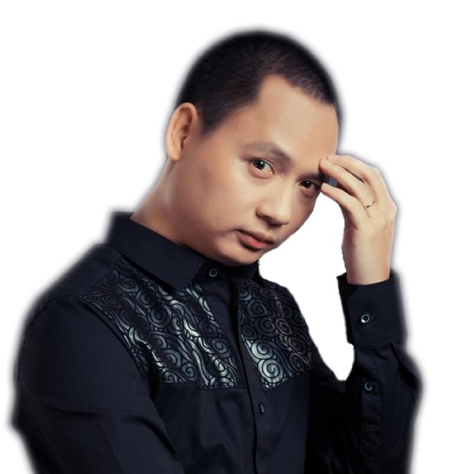 Musician Nguyen Hai Phong - age: 38