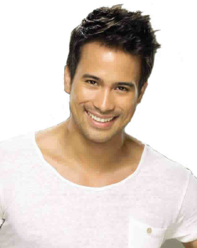 TV Actor Sam Milby - age: 36