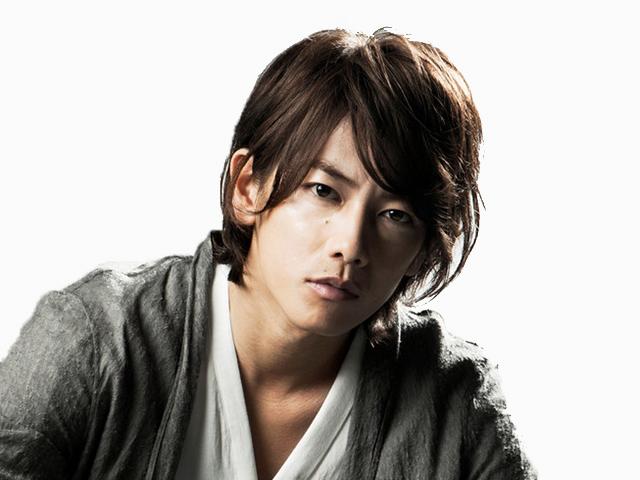 Actor Tatsuya Fujiwara - age: 39