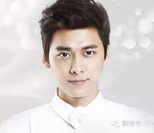 Actor Li Yifeng - age: 34
