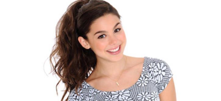 Actress Kira Kosarin - age: 23