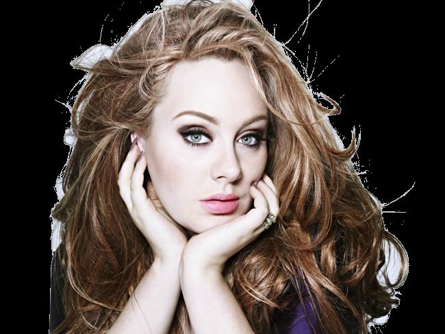 Singer Adele - age: 29