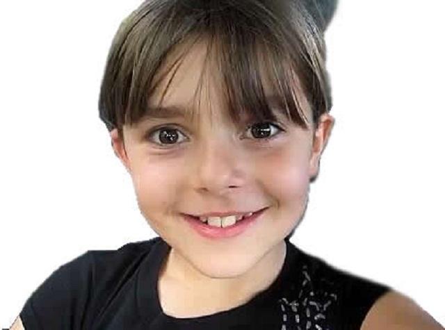 Web Video Star Avia Butler - age: 12