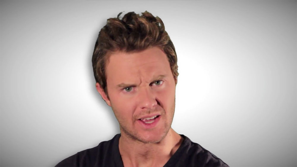 Web Video Star Bart Baker - age: 31
