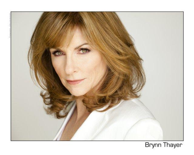 Actress Brynn Thayer - age: 71