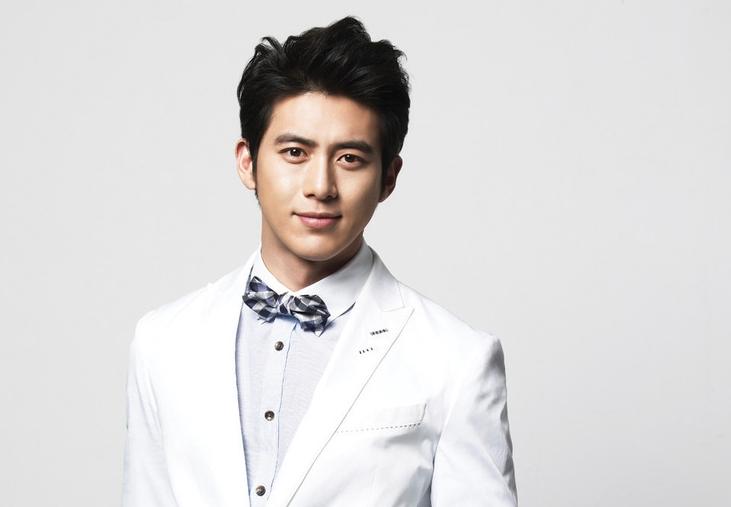 Actor Go Soo - age: 42