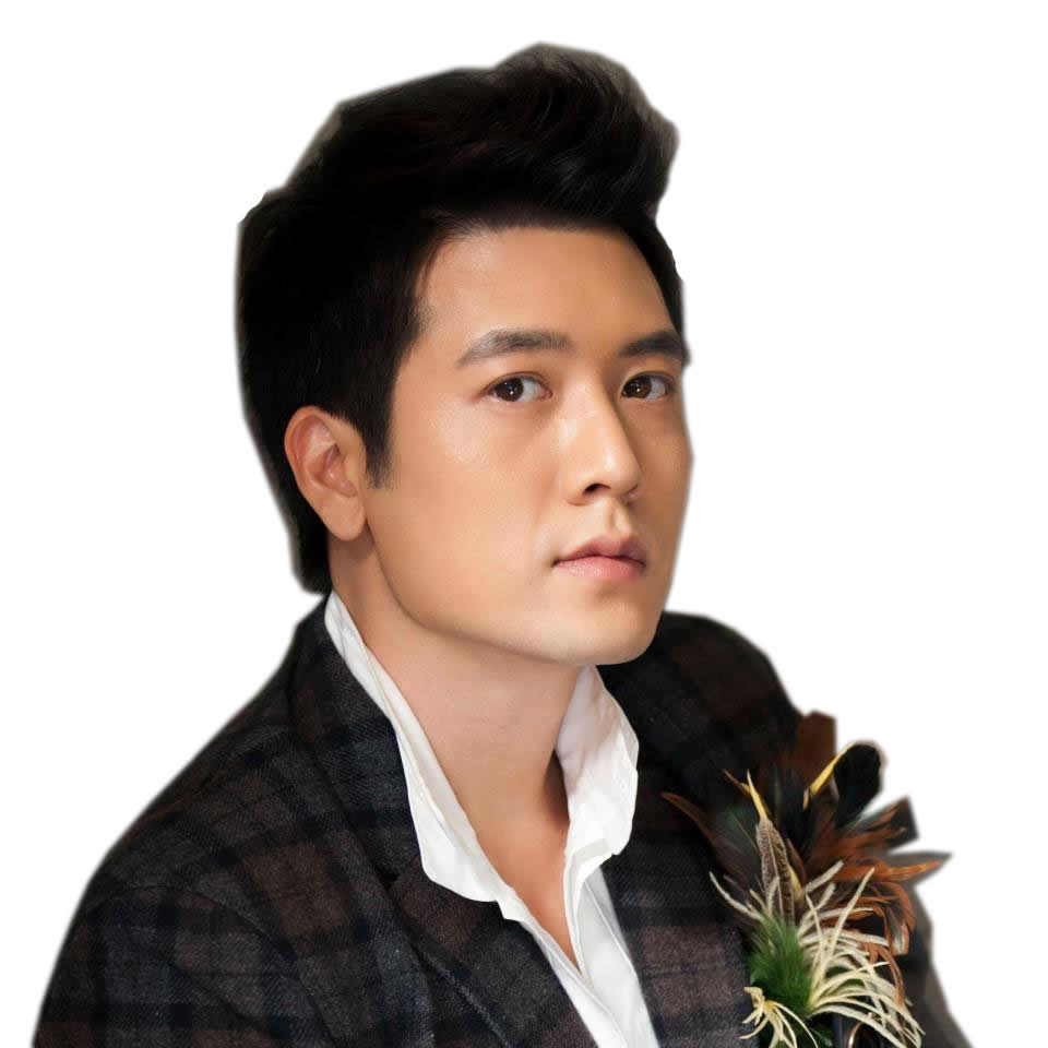 Actor Jo Hyun-jae - age: 37