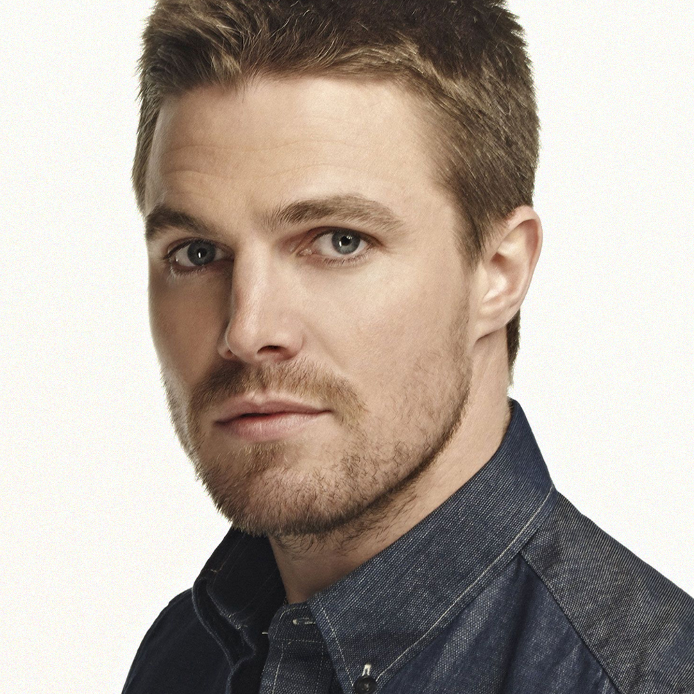 Actor Stephen Amell - age: 39