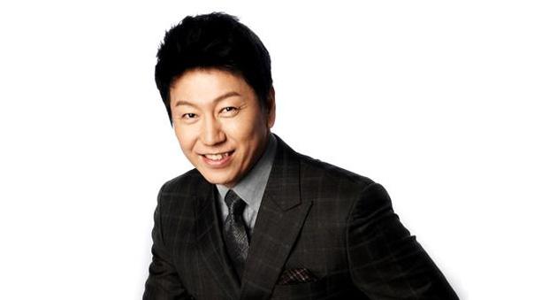 Actor Su-ro Kim - age: 51
