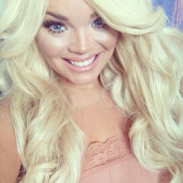 Actress Trisha Paytas - age: 32