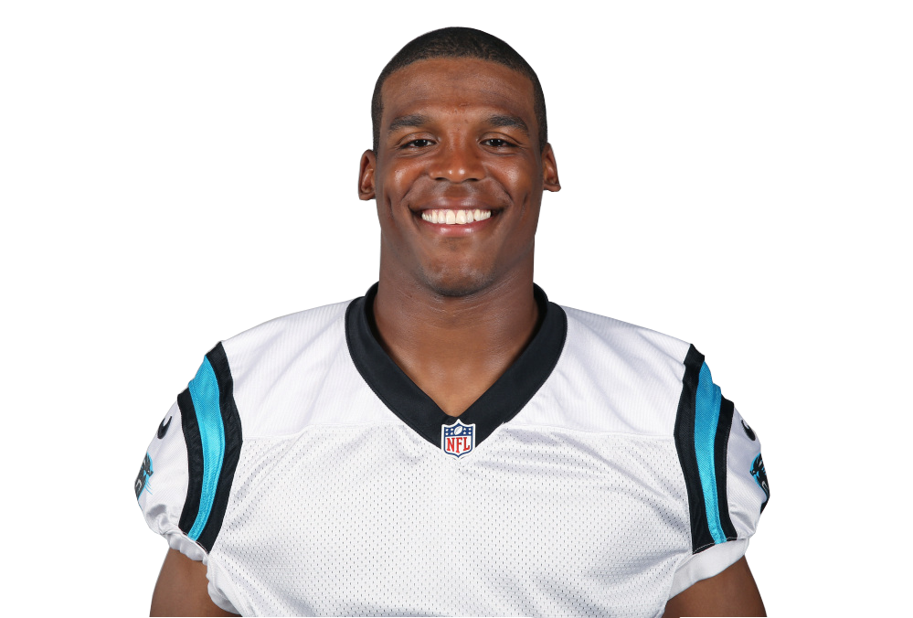 baseball player Cam Newton - age: 31