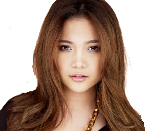Singer Charice Pempengco  - age: 25