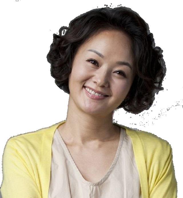 Actress Chong-ok Bae - age: 56