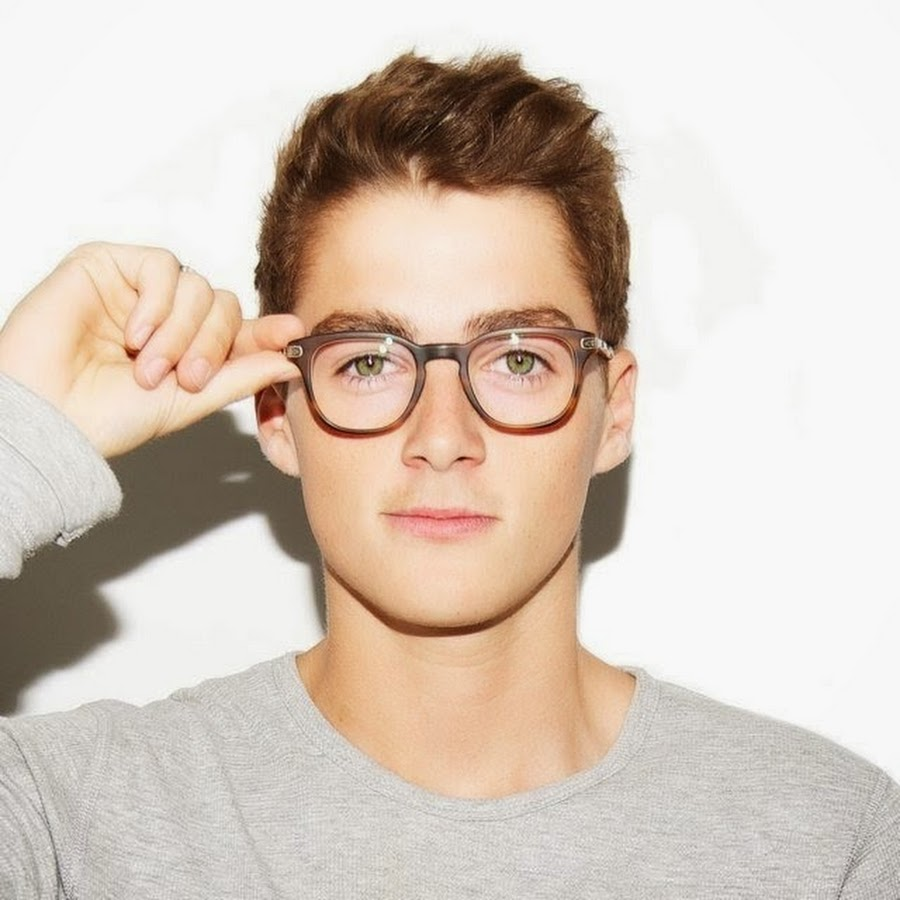 Actor Jack Harries - age: 27