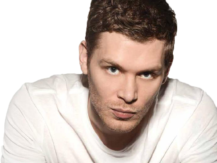 Actor Joseph Morgan - age: 36