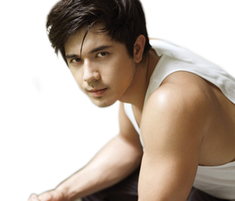 TV Actor Paulo Avelino - age: 32
