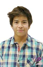 actor, singer, and model Nash Aguas - age: 22
