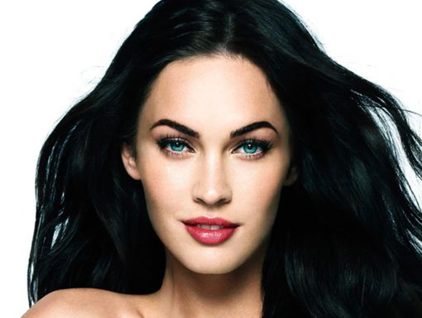 Actress Megan Fox - age: 34