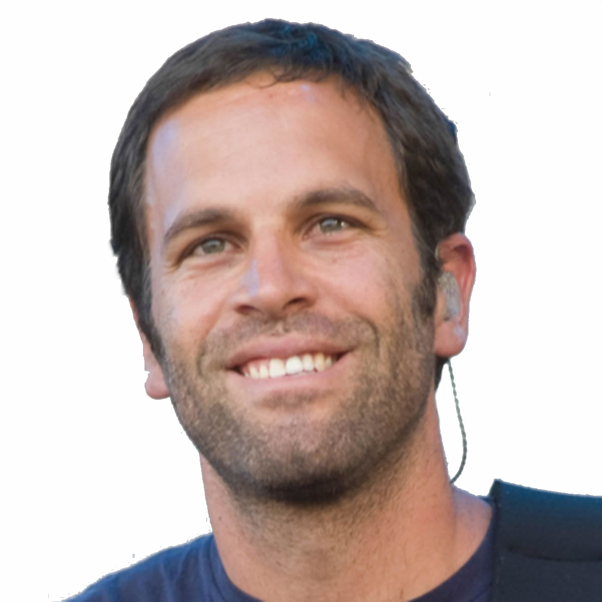 Singer Jack Johnson - age: 45