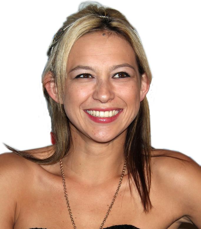 Model Natalie Kenly - age: 35