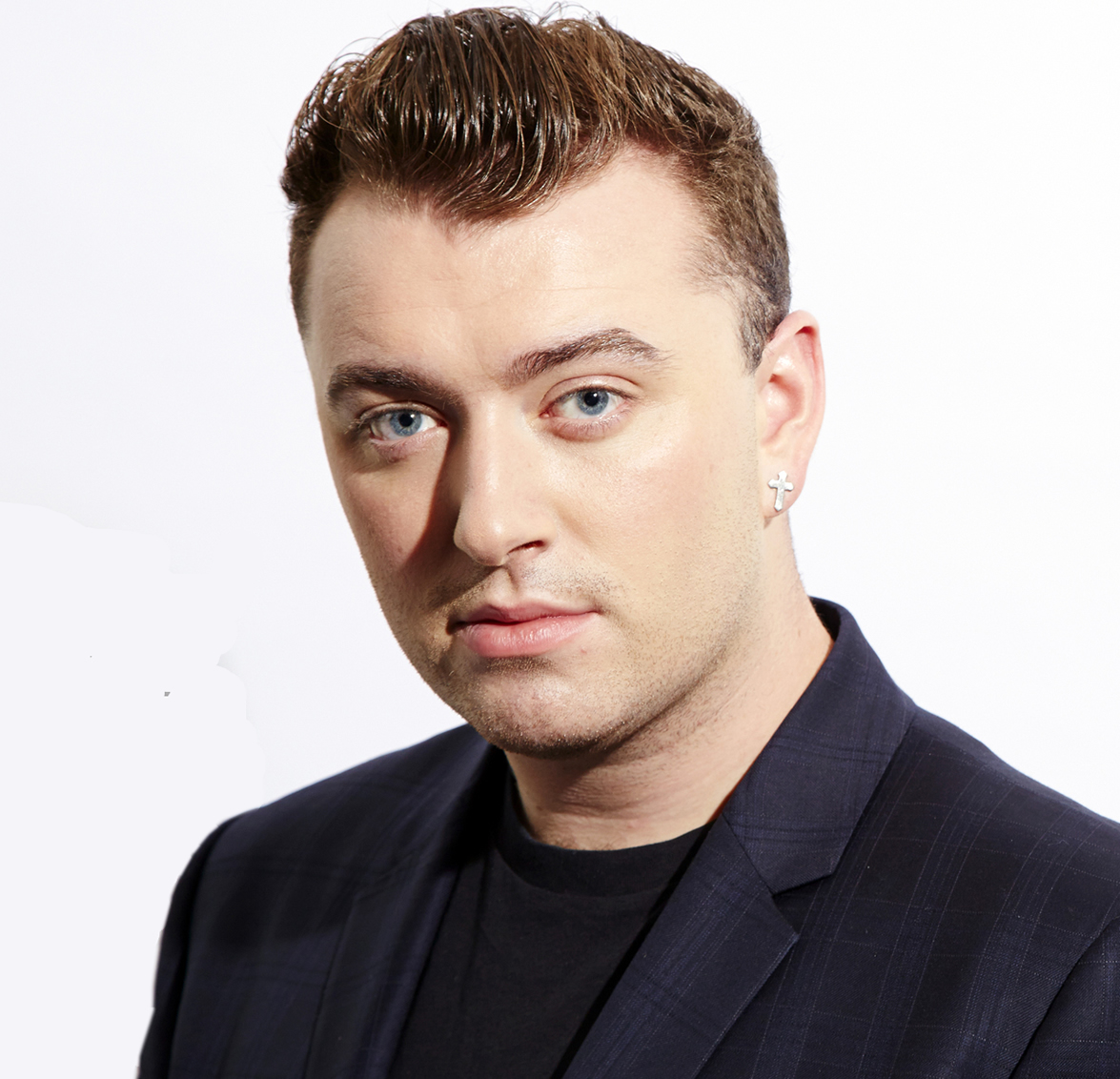 Singer Sam Smith - age: 28