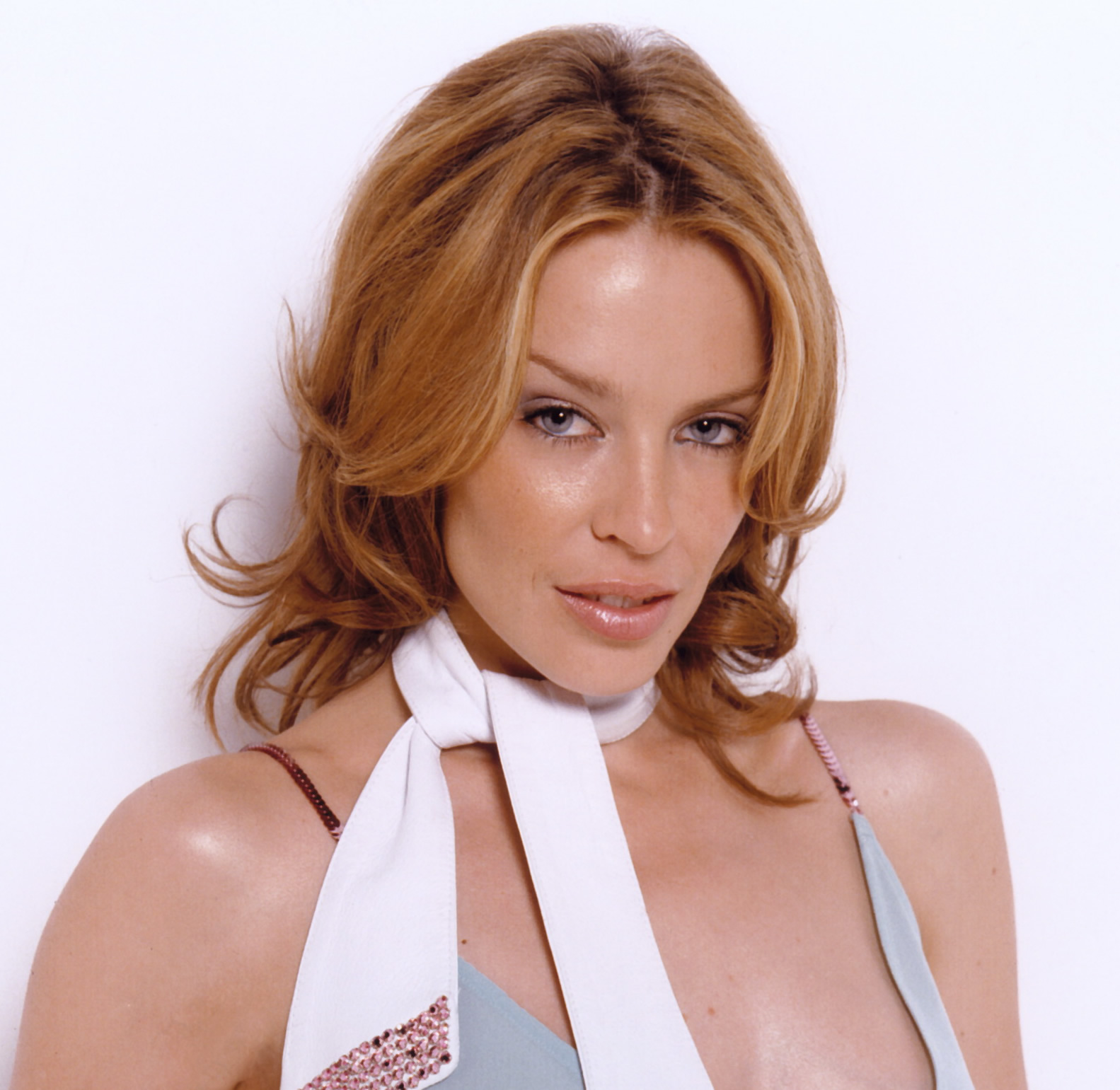 Actress Kylie Minogue - age: 49